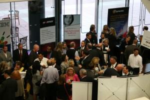 event sponsors exhibitors